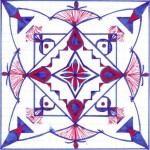 Kinga Paprorny mandala (13)