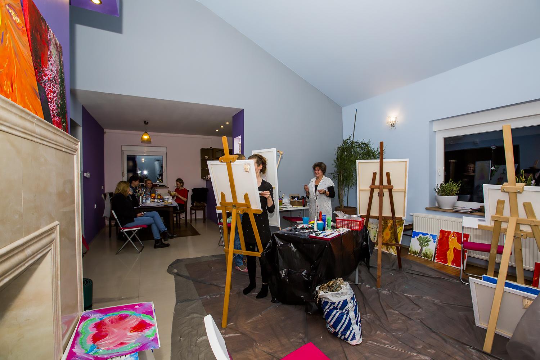 Vedic Art - Przestrzeń Kreatywno-Artystyczna